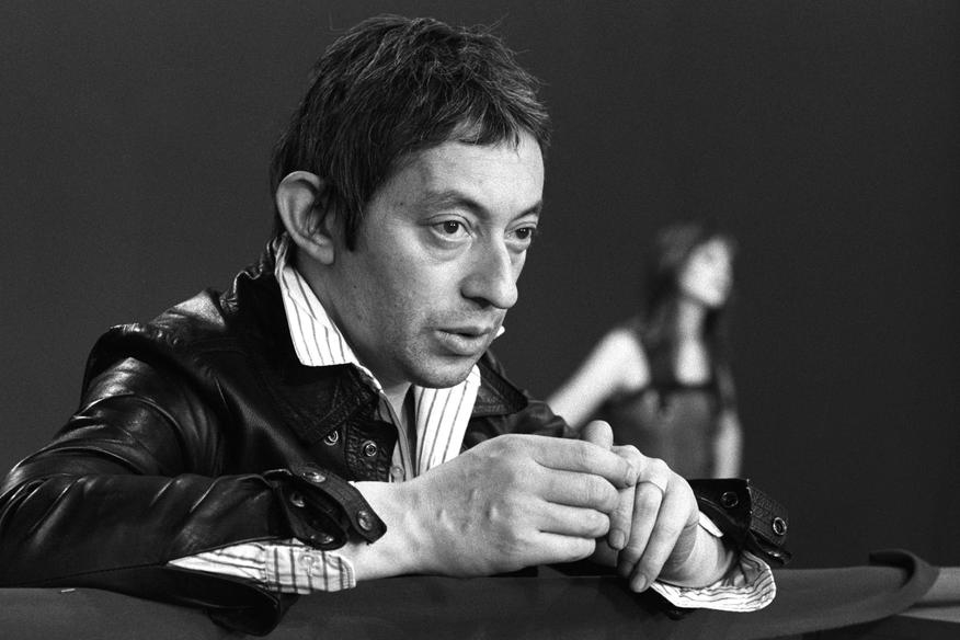 Serge Gainsbourg (1)