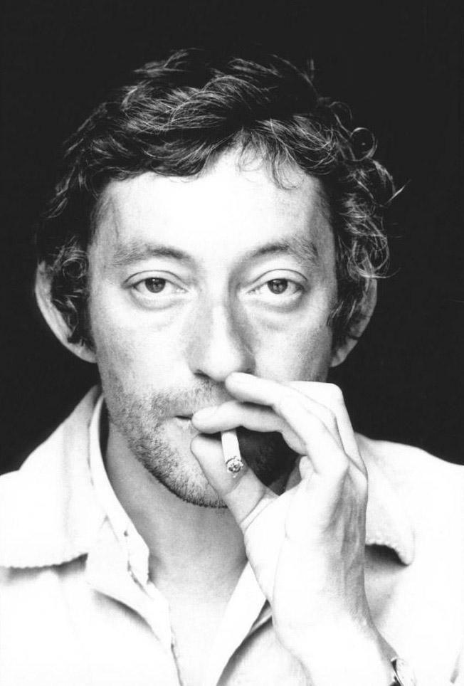Serge Gainsbourg (4)