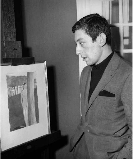 Serge Gainsbourg (8)