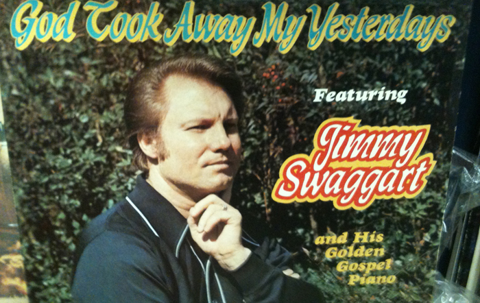 Swaggart disco