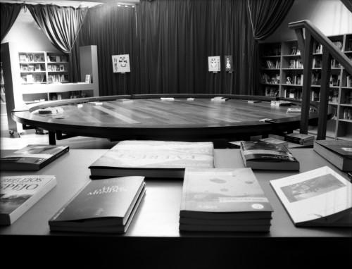 Librerías con encanto: El pequeño teatro de los libros (Zaragoza)