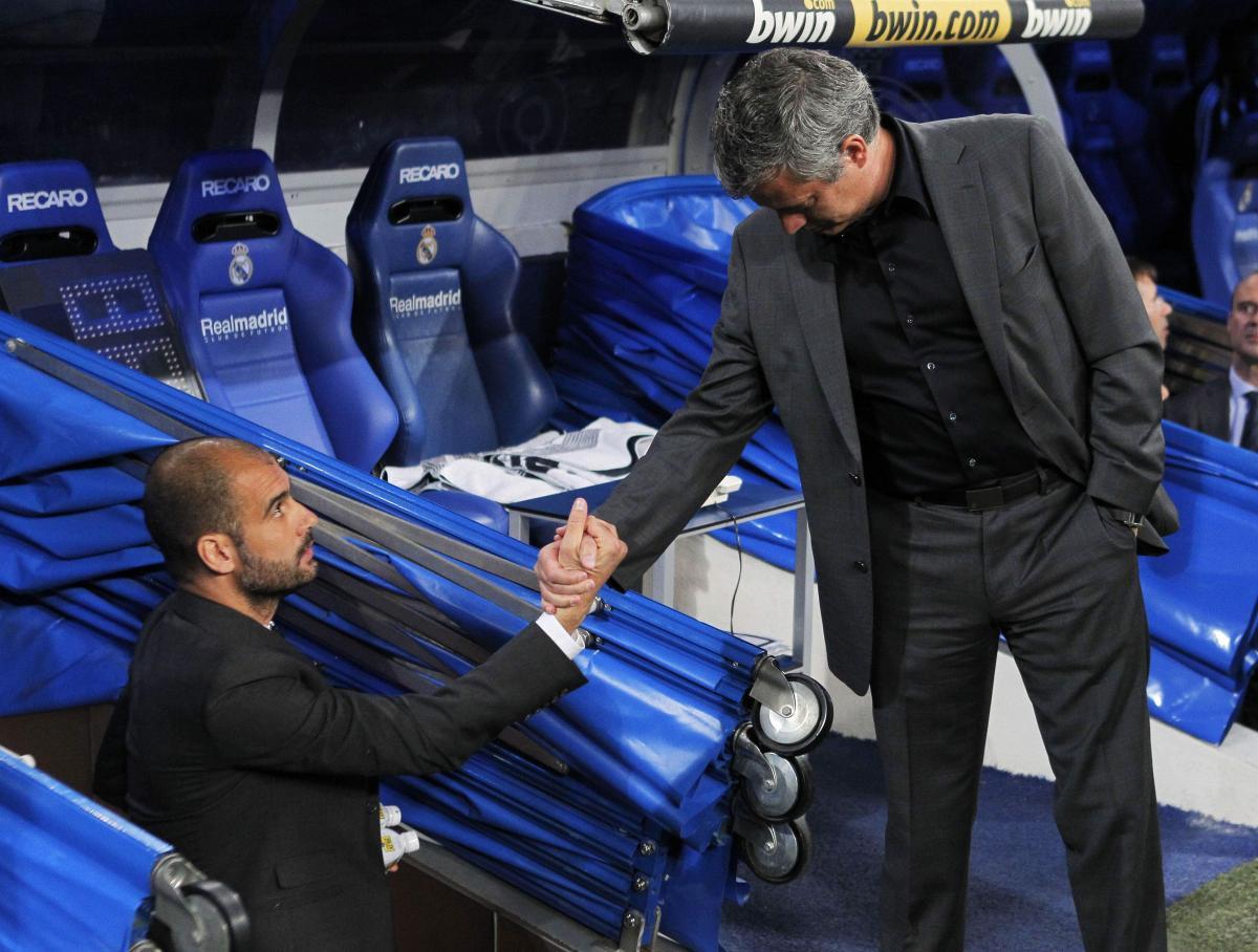 Los malos y los buenos del fútbol en Argentina y en todos los demás