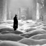 Andrei Tarkovski, escultor del tiempo (II)