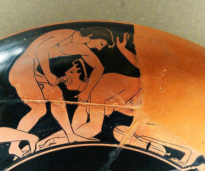 ANFORA (año 510 aC)