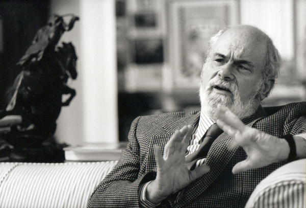 Arthur C. Danto