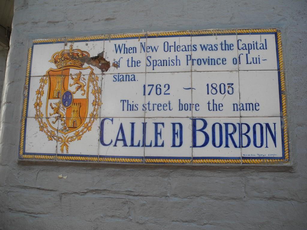 CalleBorbon