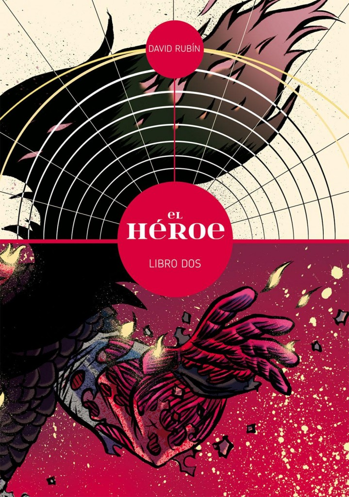 El Héroe Vol. 2