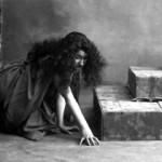 Sexo aberrante y familias disfuncionales en la mitología griega