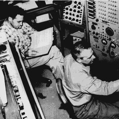 Paisaje sin neutrinos (II), Fred & Clyde