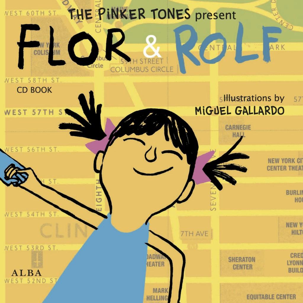 Flor y Rolf