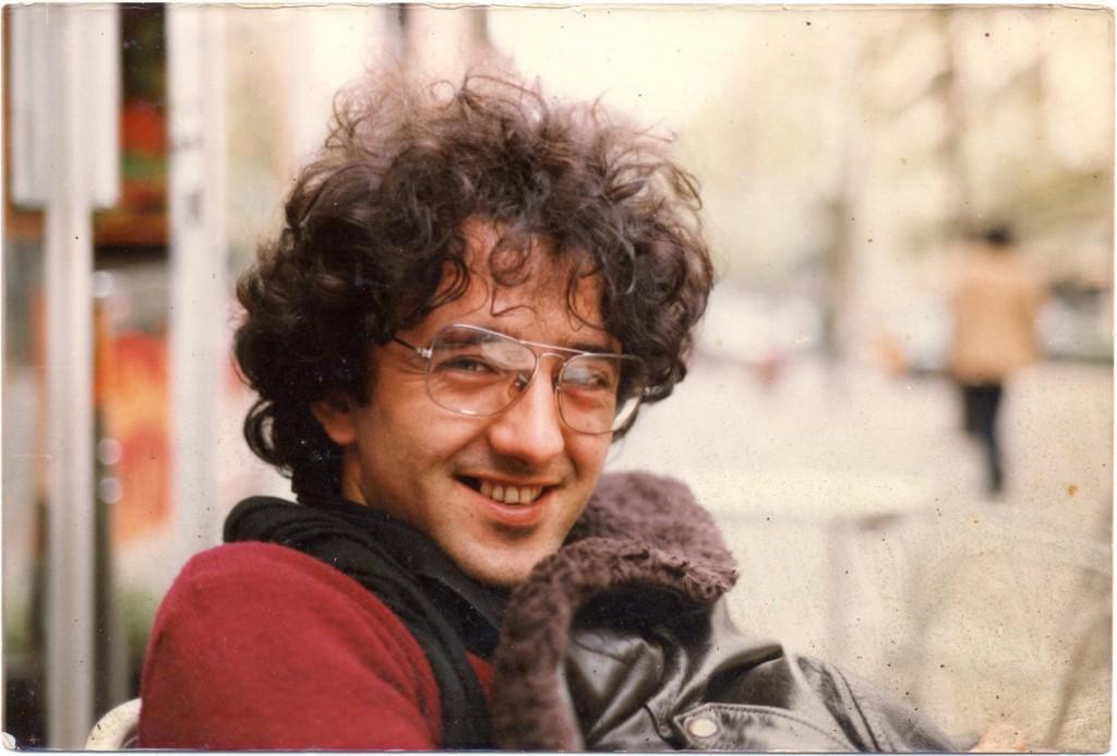 Foto Gerona abril 1981