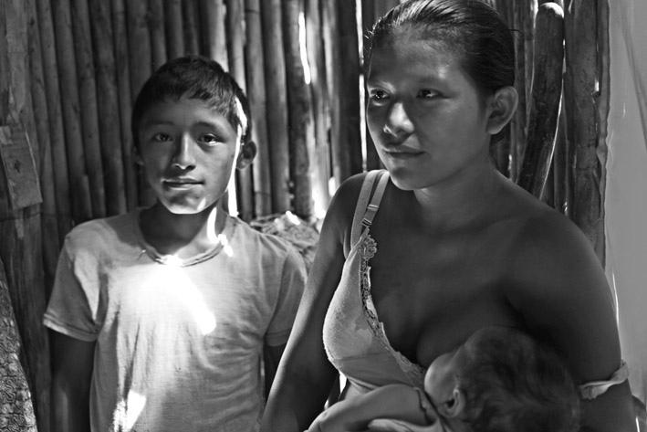 Guatemala, la transición requisada 4