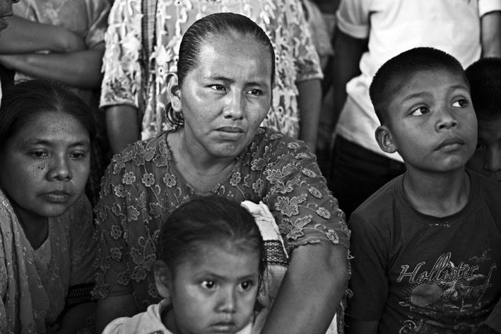 Guatemala, la transición requisada 5