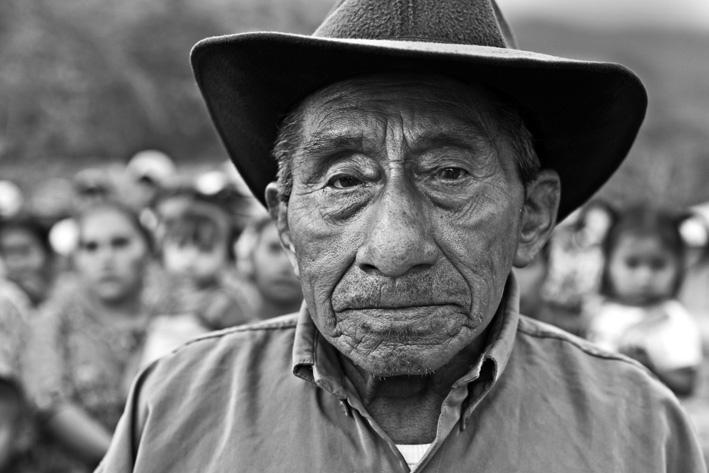 Guatemala, la transición requisada 6