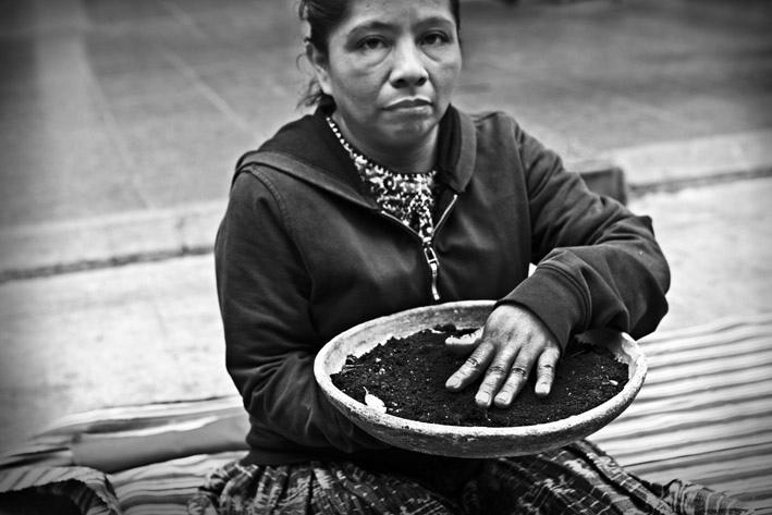 Guatemala, la transición requisada 7