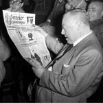 ElBeppe Grillo de la posguerra