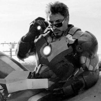 Esa puta manía de humanizar al héroe (mi crítica de Iron Man 3)