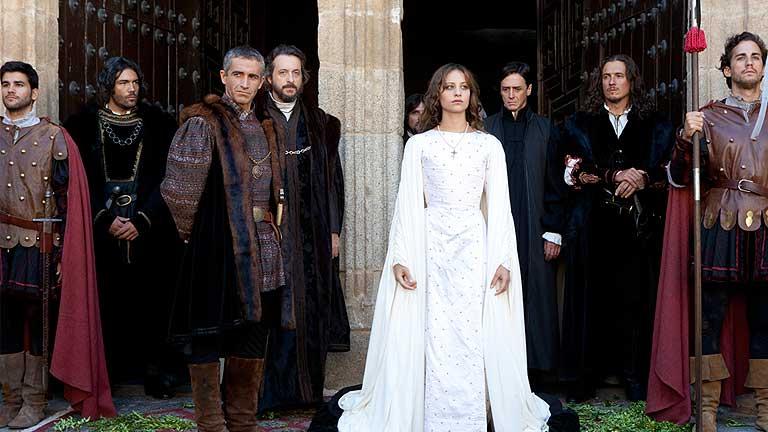 Isabel y Fernando 3