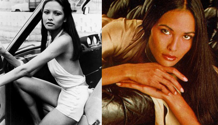 Laura Gemser 2