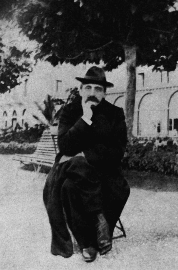 Marcel Proust1