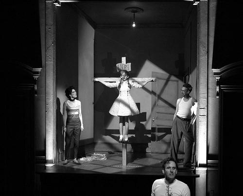 Teatro macabro