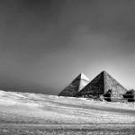¿De dónde salieron los egipcios?