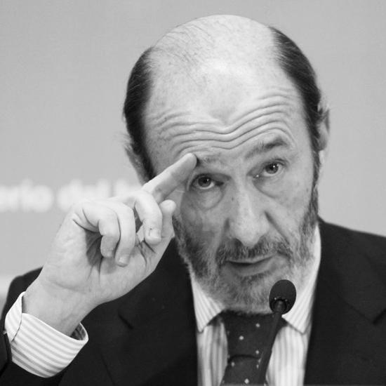 PSOE: guerra civil sin golpe de Estado