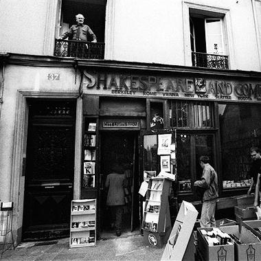 París huele a libro