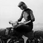 El club de los poetas suicidas: Sylvia Plath