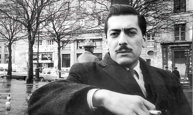 Vargas Llosa 1