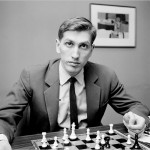 Bobby Fischer (III): L'enfant terrible