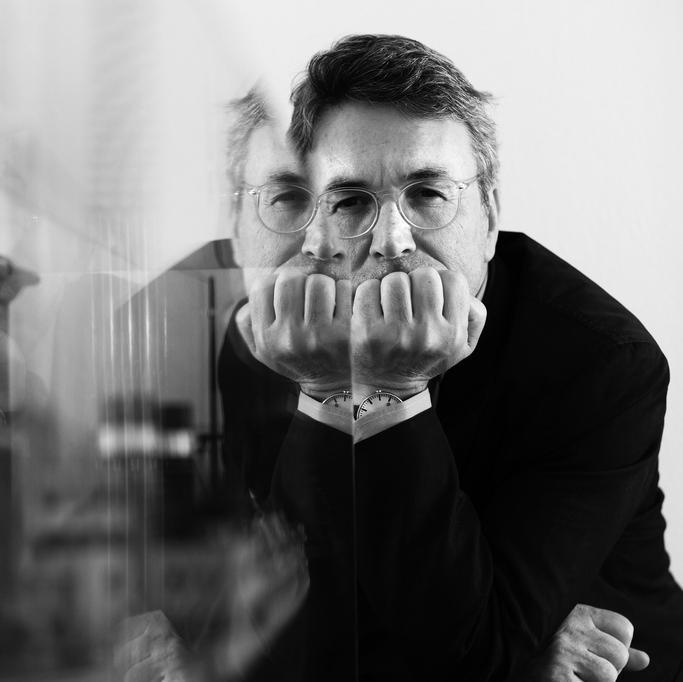 Félix de Azúa: Vuelta a empezar