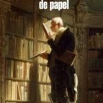 El sinvivir del hombre literario