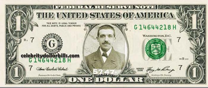 Dolar Ponzi