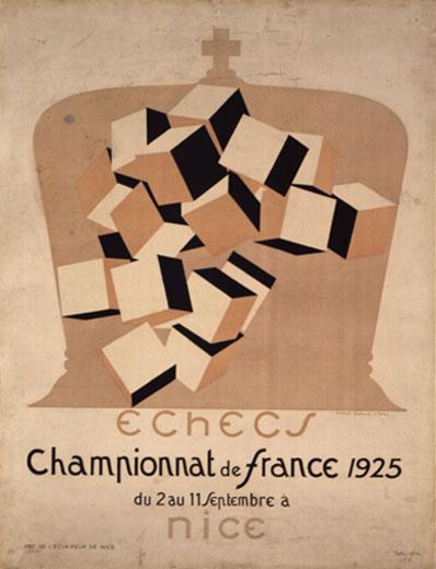 Duchamp 1925