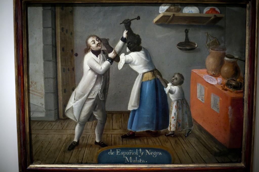 El Imperio español y las culturas precolombinas - Museo de América (10)