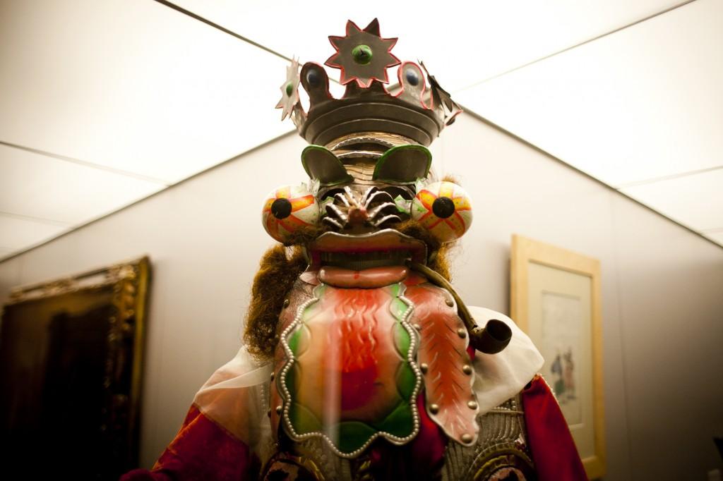 El Imperio español y las culturas precolombinas - Museo de América (11)