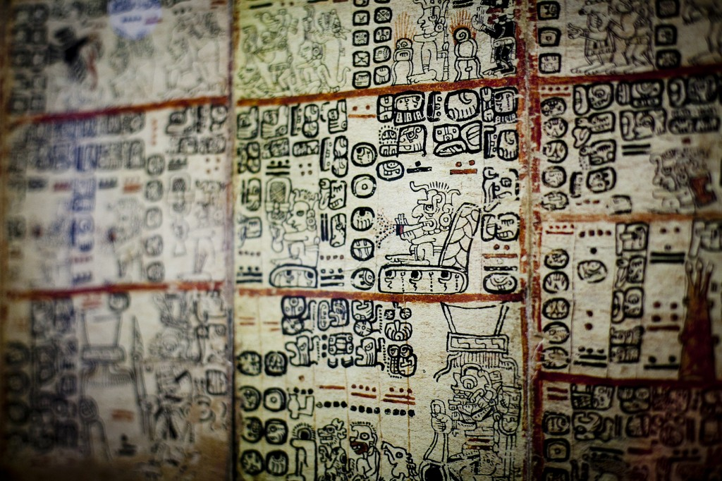 El Imperio español y las culturas precolombinas - Museo de América (12)
