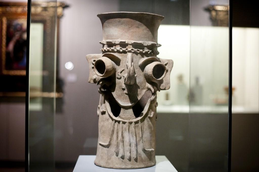 El Imperio español y las culturas precolombinas - Museo de América (15)