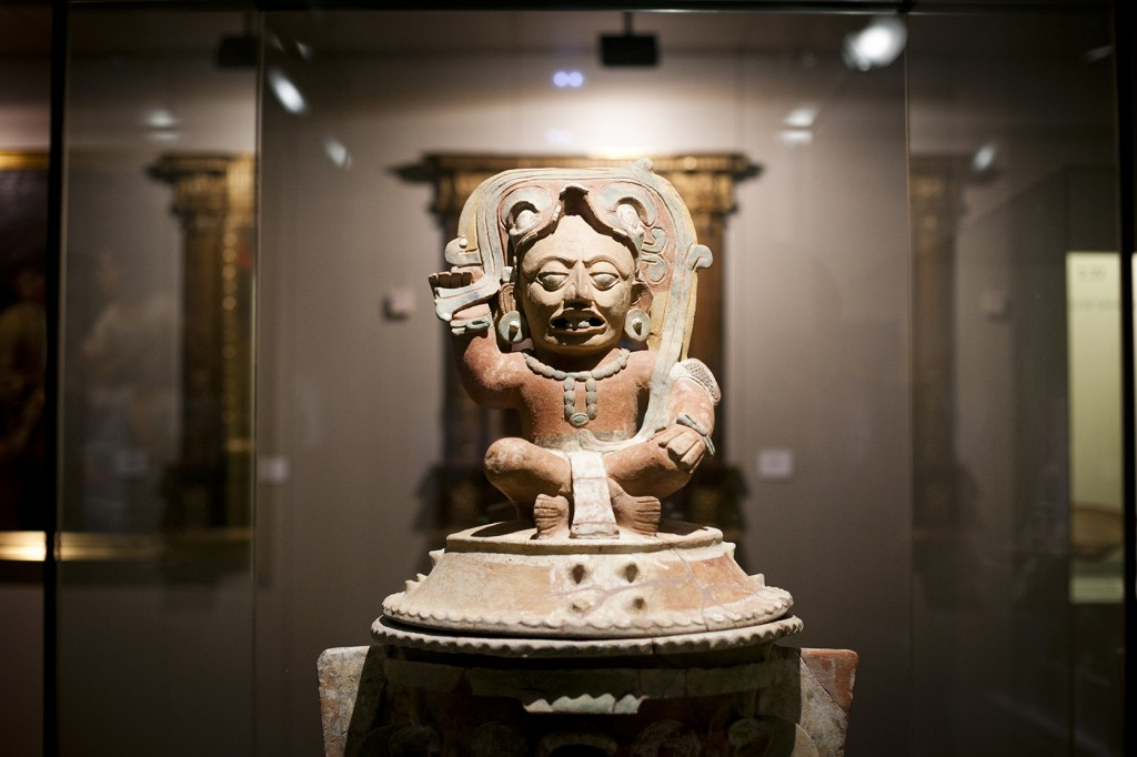 El Imperio español y las culturas precolombinas - Museo de América (5)