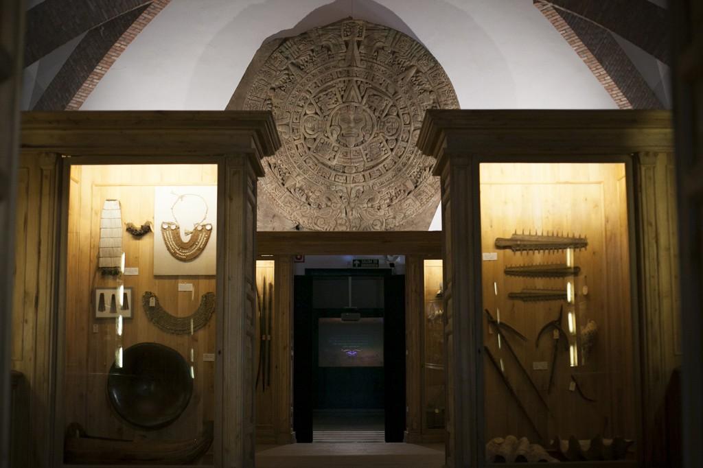 El Imperio español y las culturas precolombinas - Museo de América (8)