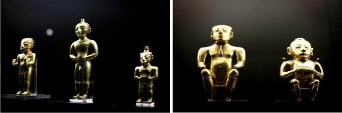 El Imperio español y las culturas precolombinas - Museo de América (89)