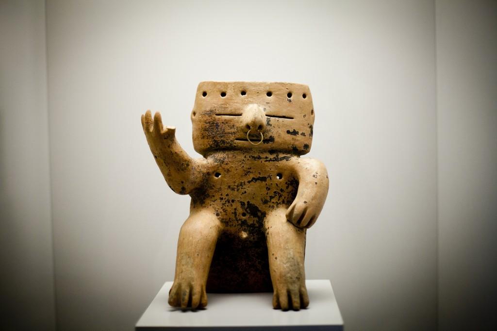 El Imperio español y las culturas precolombinas - Museo de América (9)