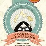 La pasta per als catalans, un llibre reivindicatiu