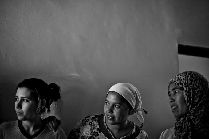 Marruecos - Intermón Oxfam (15)