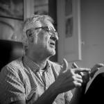 Miguel Gallardo: «Antes había delincuentes con ética, no como los de Bankia»