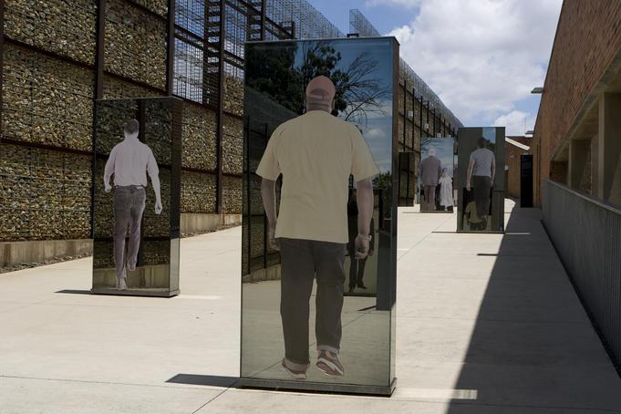 Museo del Apartheid 0