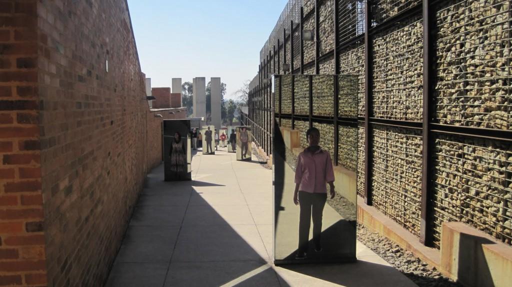 Museo del Apartheid 1