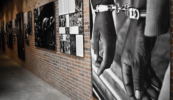 Museo del Apartheid 2