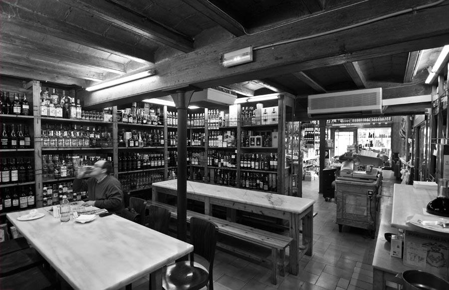 Restaurante Can Ravell (2)